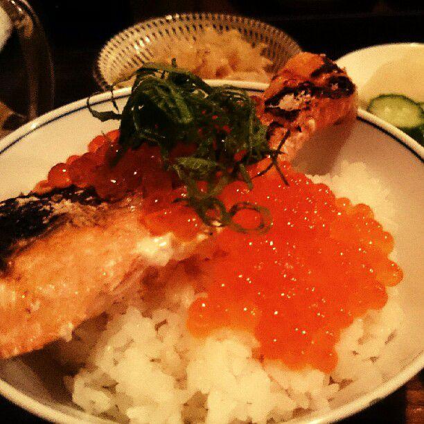 日本一旨いしゃけ料理!極上の鮭が食べられる代田橋の「しゃけ小島」に行きたくて