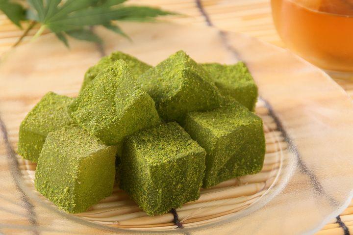 日本の味覚を楽しもう!東京都内の本当に美味しい「和菓子」の名店10選