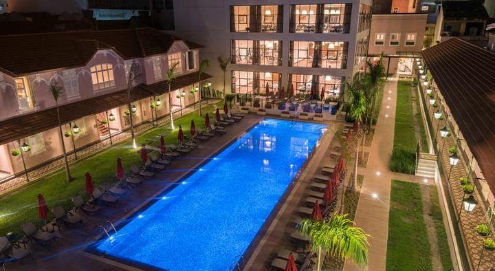 特別なホテルでリフレッシュ!ブラジルおすすめのユニークなホテル5選