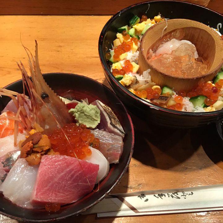 """やっぱり肉より魚派!新鮮な""""海鮮料理""""が絶品な東京都内のお店16選"""