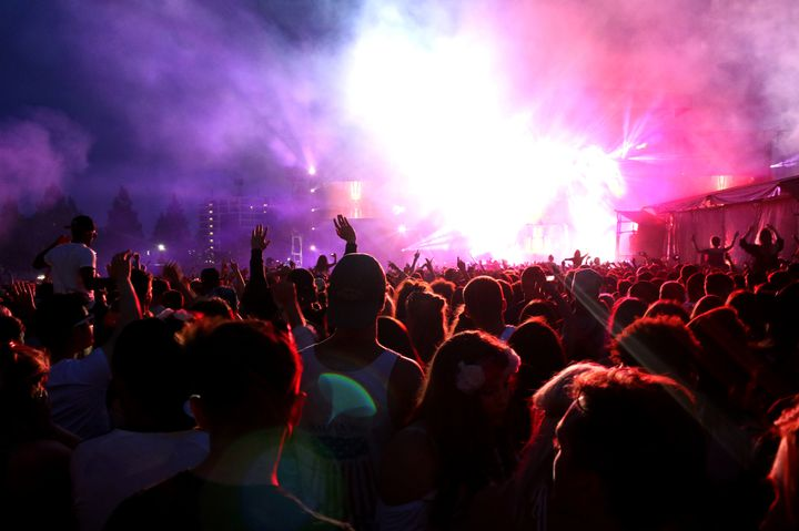 【終了】ベルギーの野外EDMフェス「Tomorrowland」がド派手すぎる
