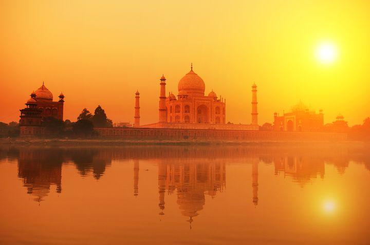 """退屈な毎日を変えたい!世界一""""うざい""""国インドで経験できる8つのこと"""