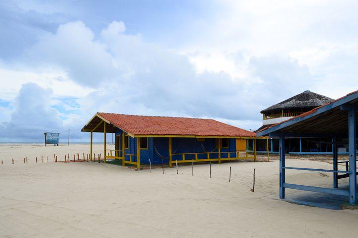 【終了】海の家なのにおしゃれすぎる!鎌倉に「サボン」のビーチハウスが登場