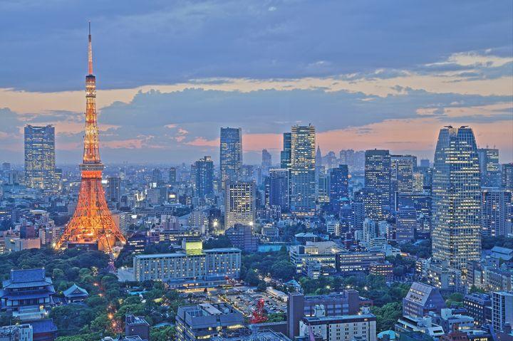 東京観光のおすすめスポット70カ所完全まとめ【人気の定番から穴場まで!】