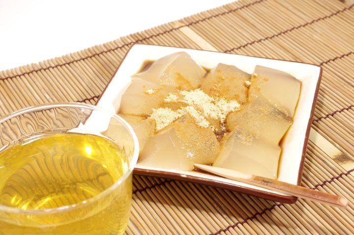 湘南きな粉使用の本わらび餅!甘味処「こまち茶屋」が鎌倉にオープン