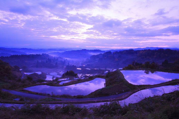 海外の前に日本でしょ! Instagramで話題の「日本の絶景スポット」20選