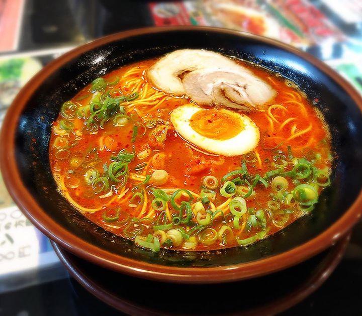 激辛?いや、旨辛!関東地方の今すぐ行きたい辛い麺類がおすすめのお店10選