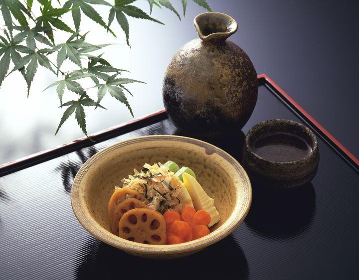 都会の喧騒を忘れられる!東京都内の「隠れ家和食ダイニング」10選