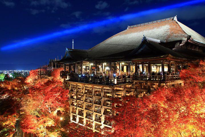 【厳選】旅行に癒しをプラスしよう!京都の日帰り温泉おすすめランキングTOP20