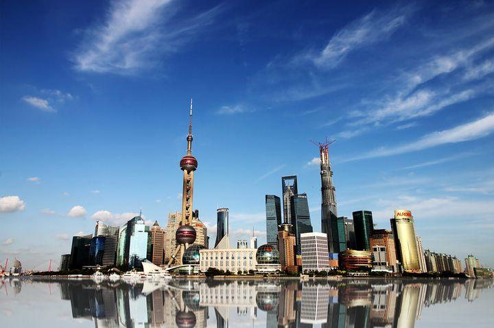 大人女子旅に行こう!おしゃれ上海2泊3日満喫プランはこれだ!