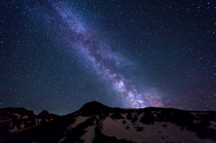 夜には満点の星空が!日本各地本当に星がきれいに見えるキャンプ場TOP10