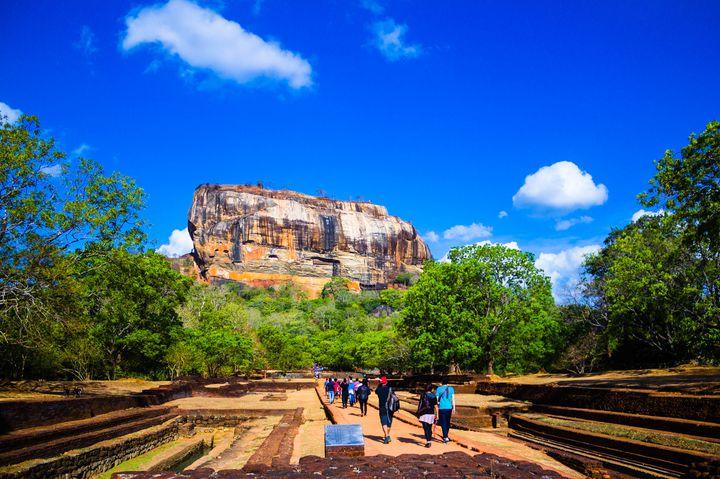 この目で見たい絶景!バックパッカーが勧めるスリランカの観光スポット10選