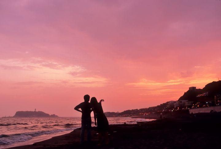 """二人の距離が、近くなる。恋の街""""鎌倉・江ノ島""""のおすすめ夏デートスポット12選"""