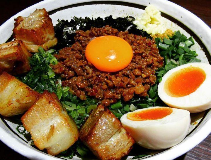 【新宿】食べたらヤミツキに!本当に美味しい人気ラーメン店5選