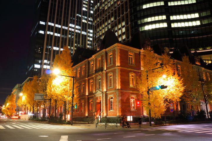 芸術の秋のお出かけに。アート好きの2人で行きたい東京都内の美術館10選