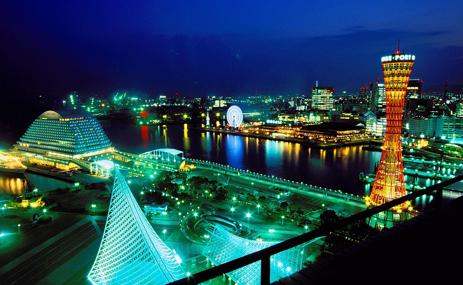 定番から穴場まで!神戸の人気おすすめ観光スポット ...