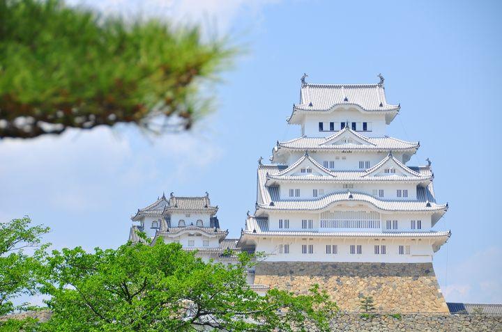 超貴重な美しい天守閣!日本にたった5つしかない「国宝五城」まとめ