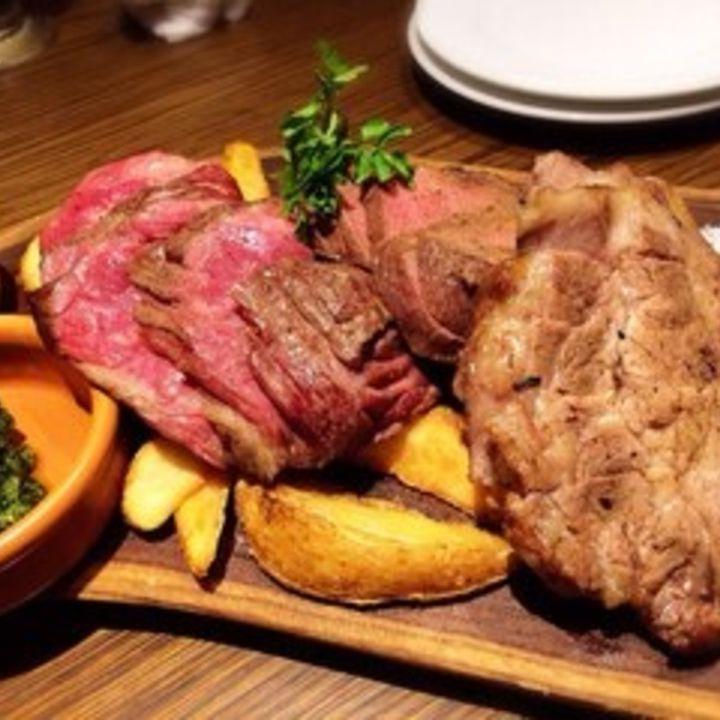 熟成肉がうますぎる!東京都内にある「ドライエイジングビーフ」のお店5選