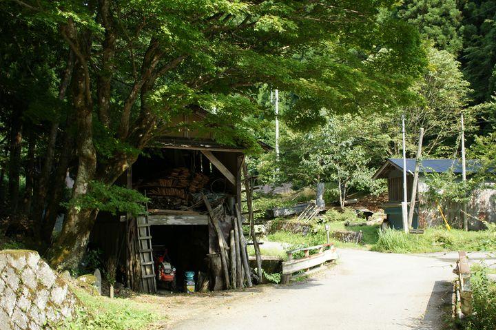 山奥で誰にも知られず暮らしている?隠れ里は日本にも実在した!