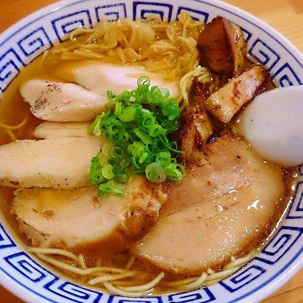 お買い物の後に食べたい!荻窪のおすすめラーメンランキングTOP7