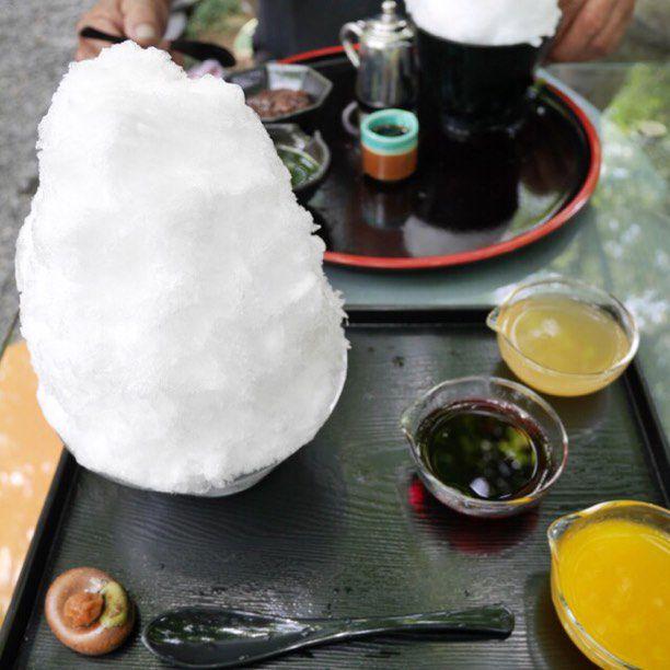 かき氷 長瀞 【グルメまとめ】秩父・長瀞の人気おすすめご当地&名物グルメ8種類13店を紹介!