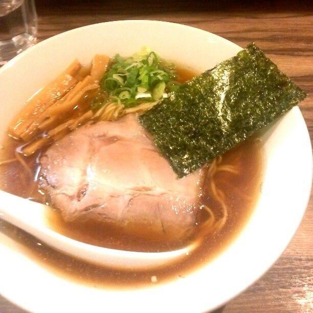 観光しながら食べてみたい!川崎市でうまいラーメンランキングTOP7