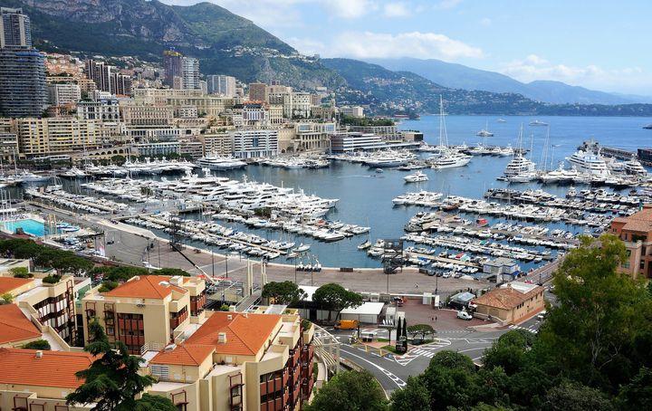 一度は行きたい憧れの国。モナコのおすすめ観光スポット7選