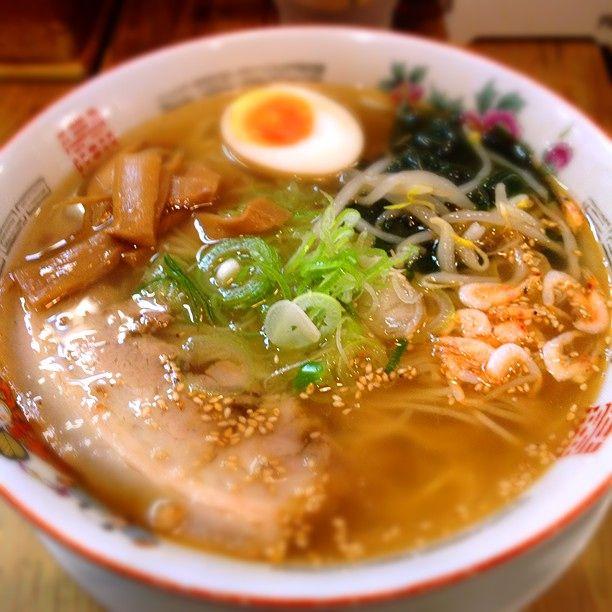 東京観光で食べて帰りたい!品川のうまいラーメンランキングTOP7