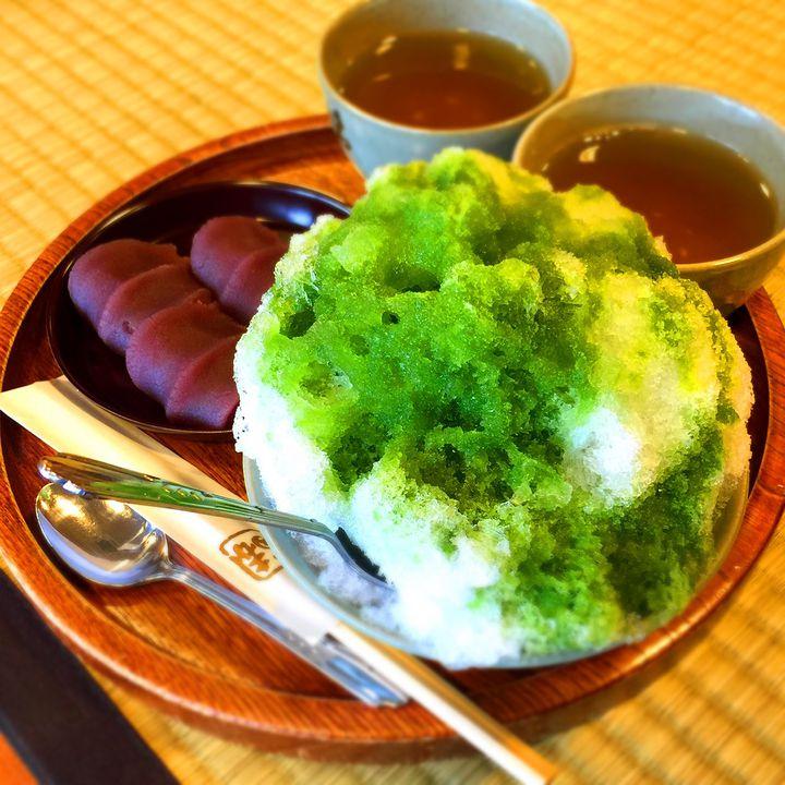 """え、これがカキ氷?ユニークなのに絶品な日本全国""""ナンダコレかき氷""""15選"""