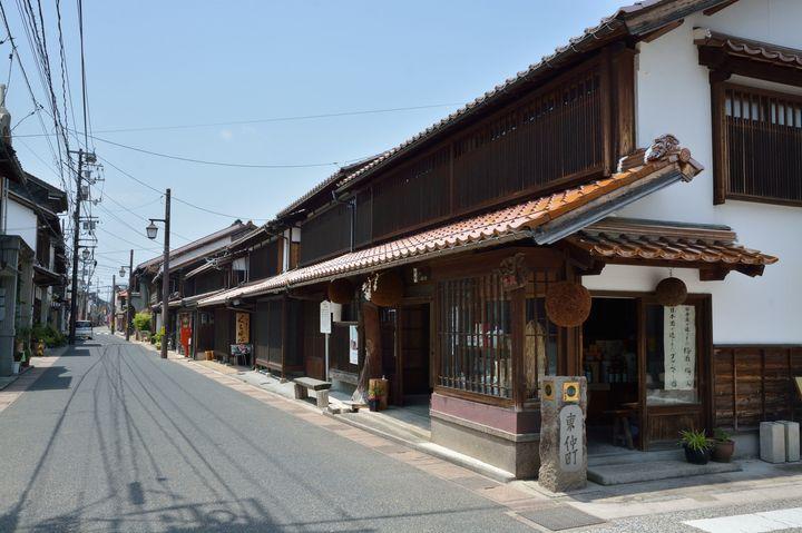 女子旅にオススメな穴場観光地!鳥取県倉吉市のレトロな街並みを楽しもう