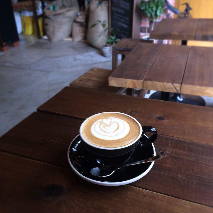 毎日通いたくなる絶品コーヒー!代官山に「ウッドベリーコーヒー」OPEN
