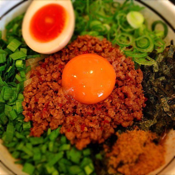 名古屋へ行くならおすすめしたい!美味しいラーメンランキングTOP7