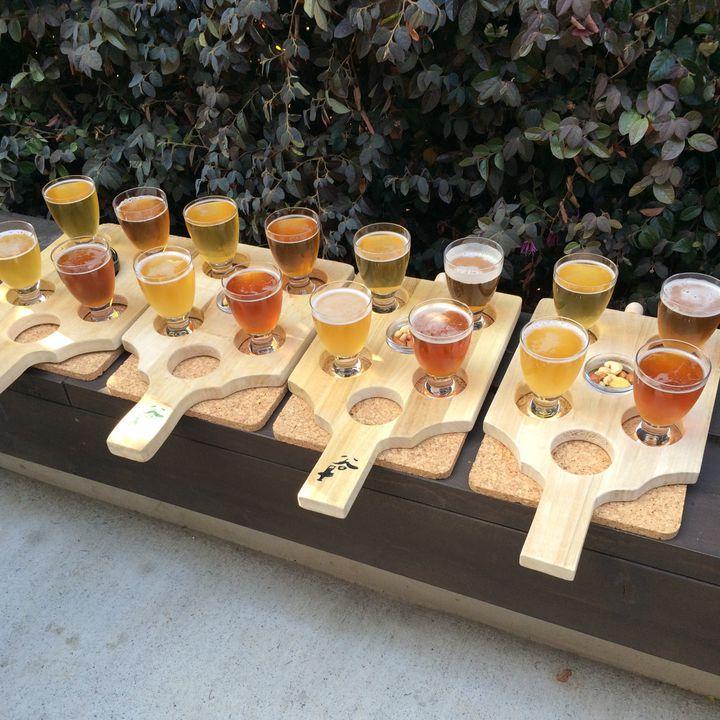 """谷中ビールを飲めるのはここだけ!上野桜町にある""""谷中ビアホール""""って知ってる?"""