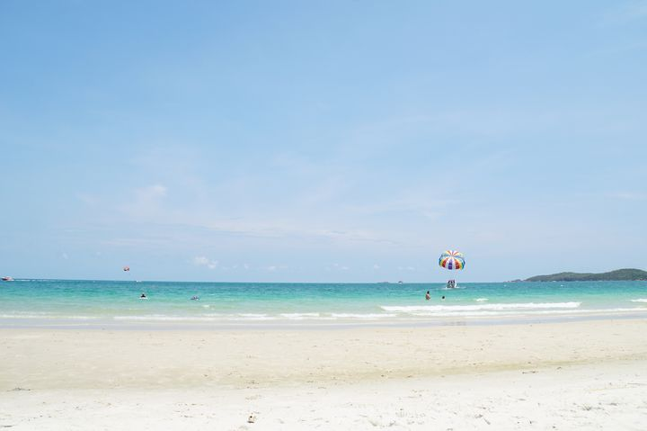 絶対に外せない!タイの観光スポットランキングTOP10《穴場スポット編》