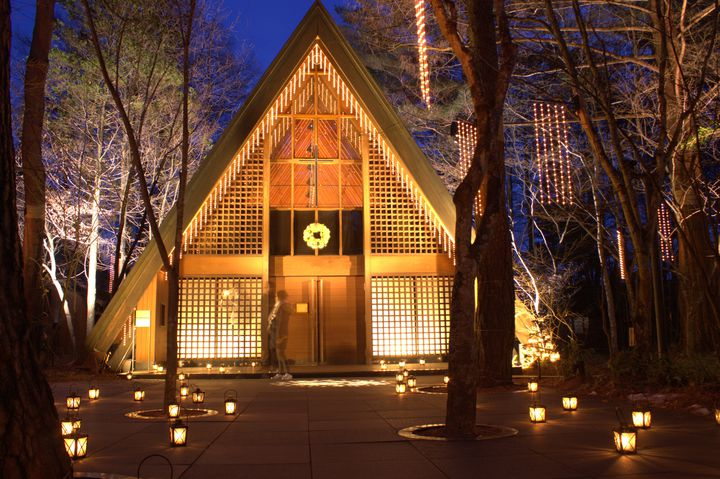 冬こそ行くべき!冬に行きたい軽井沢のおすすめスポット5選