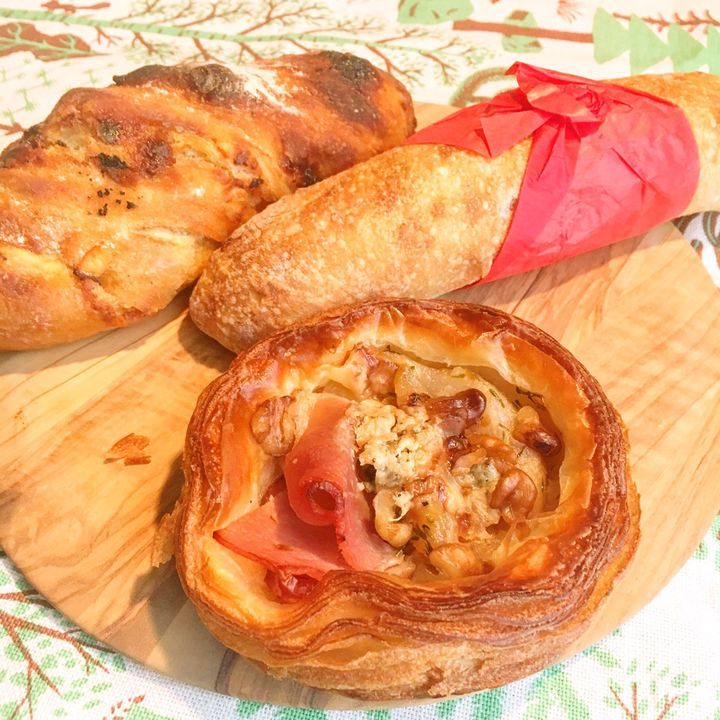 パン屋マニアが教える!東京都内で本当に美味しいパン屋さん5選