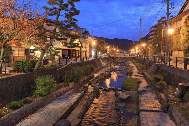 レトロな雰囲気な温泉!島根「玉造温泉」で絶対ステイしたい旅館ランキング7選