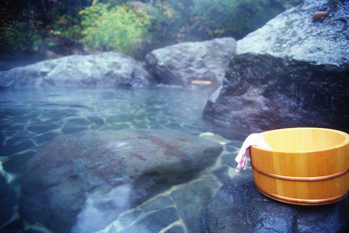 熱海温泉を独り占め!「貸切露天風呂」がある熱海の人気温泉旅館ランキングTOP7