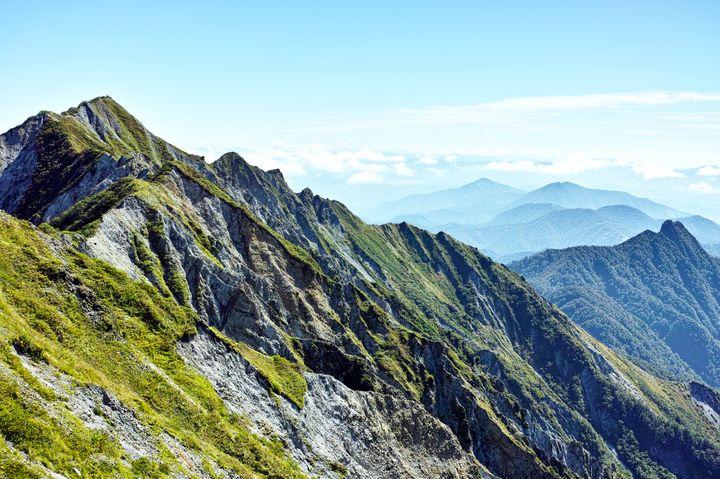 見渡す限りの大自然と「紅葉」。蒜山高原の山々の美しさを感じに岡山へ行こう