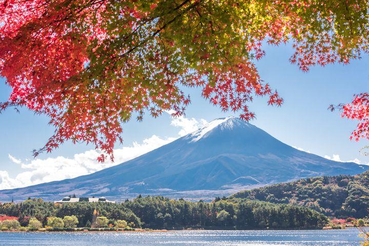 実は紅葉の名所で溢れてる!「神奈川県」のおすすめ紅葉スポットTOP10