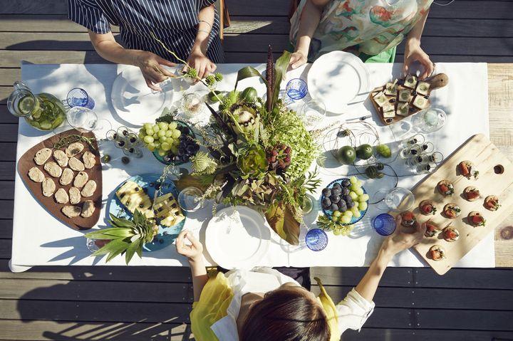 女子会や誕生会に!ちょっぴり贅沢なパーティーにおすすめのスポット5選
