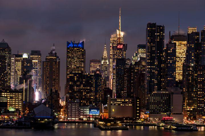 NYで今流行りのスタイルが東京に!「品川ダイニングテラス」に今すぐ行きたい