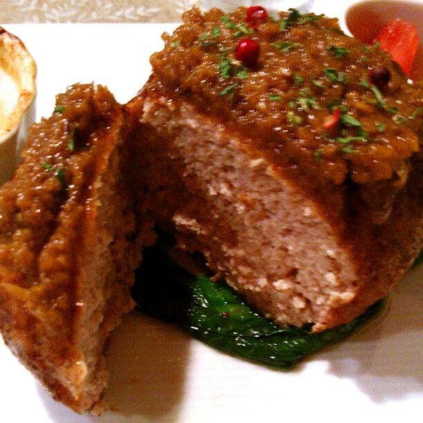 都内にいるなら1度は食べておきたい絶品ハンバーグ屋トップ10