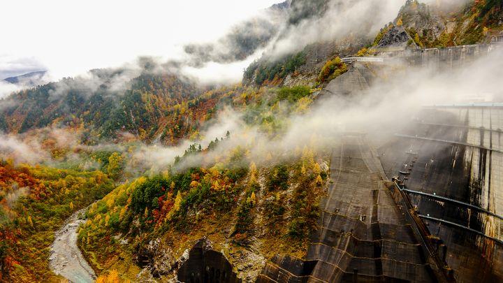 """秋の北陸で紅葉狩り!富山県の""""紅葉が美しすぎる""""絶景スポットTOP10"""