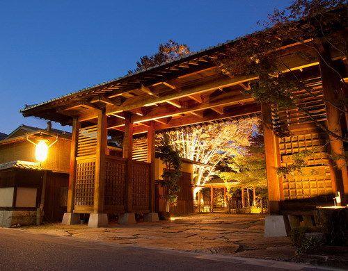 温泉で美人になろう! 長野県「昼神温泉」の人気日帰り露天風呂ランキングTOP7