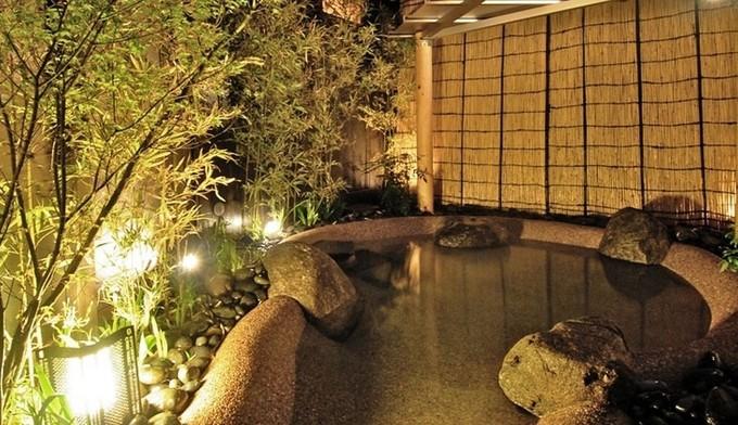 人気の高い露天風呂を厳選!山口県・湯田温泉の日帰りランキングTOP6