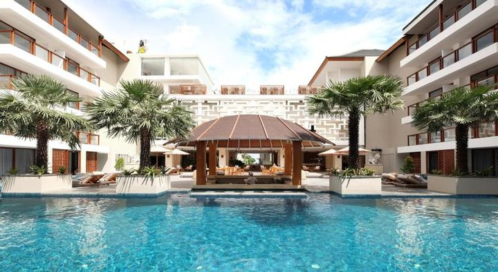 大自然に抱かれ、心からの癒しを堪能!インドネシアのおすすめリゾートホテル20選