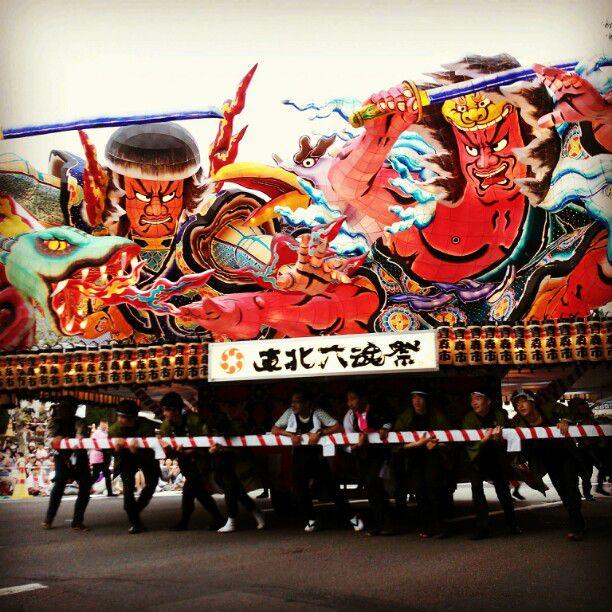 【終了】東北六魂祭が東京に!「TOKYO SHINTORA MATSURI」開催決定