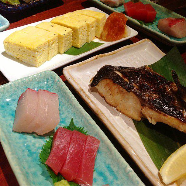 コスパも味も満足!新宿の人気おすすめ居酒屋ランキングTOP7