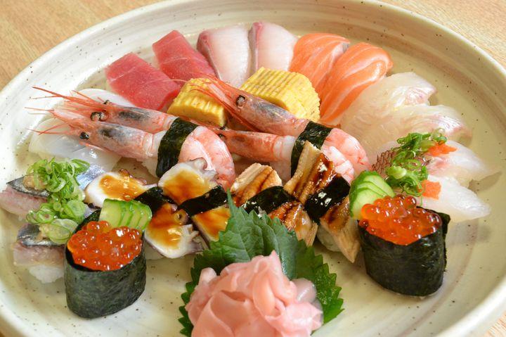 【メニュー・金額も分かる!】金沢市の人気寿司屋ランキングTOP8